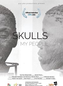 Skulls of My People