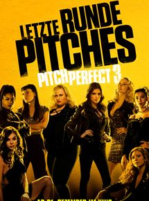 Pitch Perfect 3 VoD