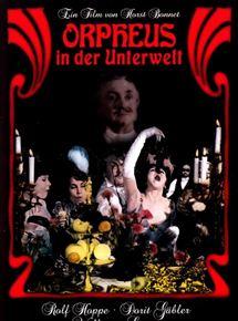 Orpheus In Der Unterwelt Film