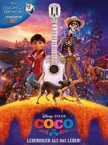 VOLL-FILM [GANZER] Coco – Lebendiger als das Leben! (2018) STREAM DEUTSCH | CINEBLOG01 (HD)