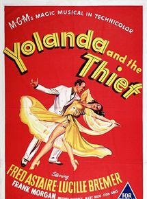 Yolanda und der Dieb (TV)