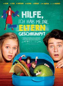 [Ganzer$Film] Hilfe, ich hab meine Eltern geschrumpft Stream Deutsch-HD