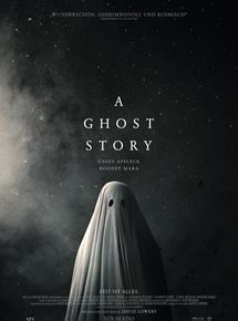 A Ghost Story VoD