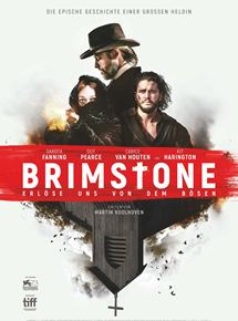 Brimstone Stream German