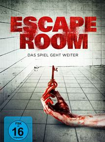 escape room mission ab