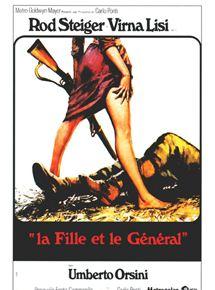 Das Mädchen und der General