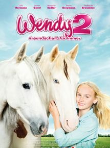 """[ONLINE-CLOUD] """"WENDY 2 – FREUNDSCHAFT FÜR IMMER"""" STREAM DEUTSCH 2018 (ONLINE) HD"""