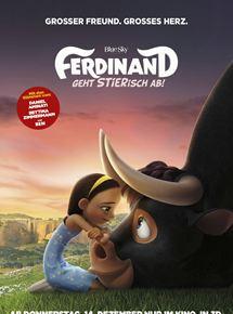 [Ganzer$Film] Ferdinand – Geht STIERisch ab! Stream Deutsch-HD