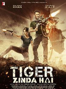 Tiger Zinda Hai