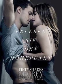 [Ganzer$Film] Fifty Shades Of Grey 3 – Befreite Lust Stream Deutsch-HD