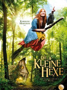 [Ganzer$Film] Die kleine Hexe Stream Deutsch-HD