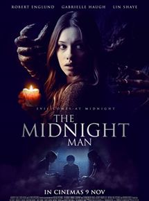 The Midnight Man VoD