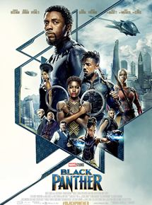 VOLL-FILM [GANZER] BLACK PANTHER (2018) STREAM DEUTSCH | CINEBLOG01 (HD)
