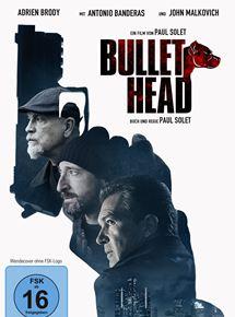 Bullet Head VoD