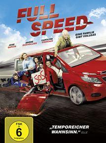 Full Speed VoD