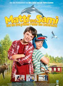 [GANZER~HD] Matti und Sami und die drei größten Fehler des Universums STREAM DEUTSCH KOSTENLOS SEHEN(ONLINE) HD