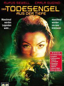 Der Todesengel aus der Tiefe (TV)