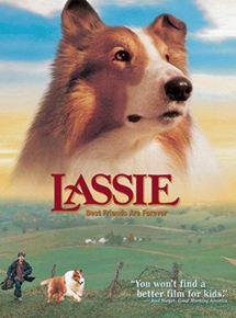 Lassie – Freunde fürs Leben