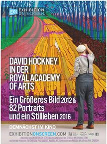 [GANZER~HD] David Hockney in der Royal Academy of Arts STREAM DEUTSCH KOSTENLOS SEHEN(ONLINE) HD