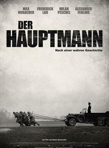 [GANZER~HD] Der Hauptmann STREAM DEUTSCH KOSTENLOS SEHEN(ONLINE) HD