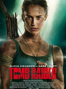 Tomb Raider VoD