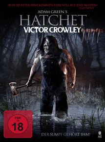 Hatchet - Victor Crowley