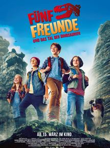 GANZER~HD Fünf Freunde und das Tal der Dinosaurier STREAM DEUTSCH KOSTENLOS SEHEN(ONLINE) HD