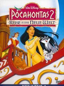 Pocahontas 2 - Die Reise in eine neue Welt