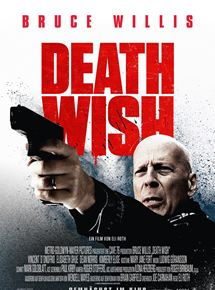 Death Wish VoD
