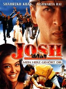 Josh - Mein Herz gehört dir