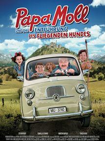 GANZER Papa Moll und die Entführung des fliegenden Hundes STREAM DEUTSCH KOSTENLOS SEHEN(ONLINE) HD