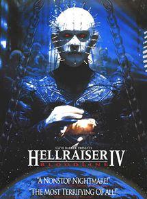 Hellraiser 4: Bloodline
