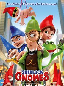 GANZER~HD Sherlock Gnomes STREAM DEUTSCH KOSTENLOS SEHEN(ONLINE) HD