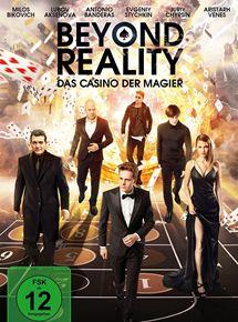Beyond Reality: Das Casino der Magier