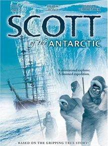 Scotts letzte Fahrt