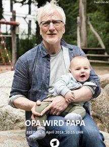 Opa Wird Papa