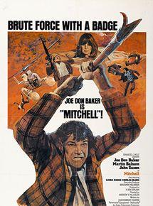 Mitchell - Ein Bulle dreht durch