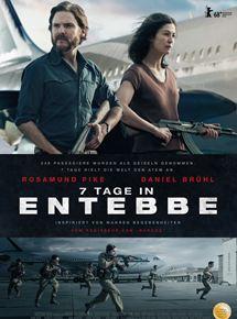 GANZER~HD 7 Tage in Entebbe STREAM DEUTSCH KOSTENLOS SEHEN(ONLINE) HD