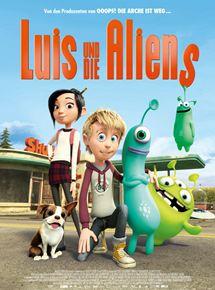 [GANZER~HD] Luis und die Aliens STREAM DEUTSCH KOSTENLOS SEHEN(ONLINE) HD