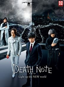 GANZER~HD Death Note: Light Up The NEW World STREAM DEUTSCH KOSTENLOS SEHEN(ONLINE) HD