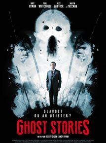 GANZER Ghost Stories STREAM DEUTSCH KOSTENLOS SEHEN(ONLINE) HD