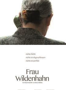 Frau Wildenhahn