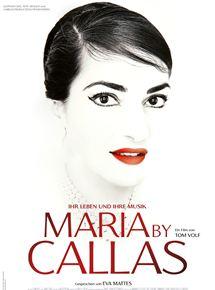 [GANZER~HD] Maria by Callas STREAM DEUTSCH KOSTENLOS SEHEN(ONLINE) HD