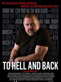 Einmal Hölle und zurück: Die Kane Hodder Story