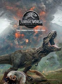 Jurassic World 2: Das gefallene Königreich VoD