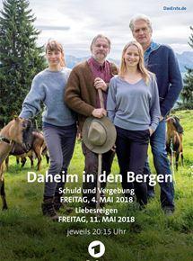 Daheim in den Bergen: Schuld und Vergebung
