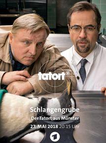 Tatort: Schlangengrube