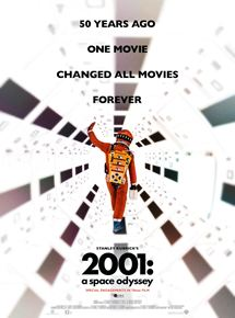 70 mm: 2001 – A SPACE ODYSSEY