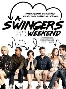 A Swingers Weekend