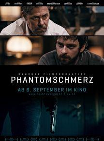 Phantomschmerz - Der Fall Finn Fischer